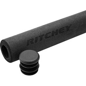 Ritchey WCS Evergrip Silicone handvatten 130/30,0mm Lock-On zwart